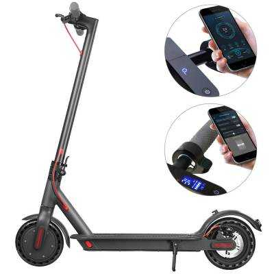 Электросамокат AOVO Pro Electric Scooter